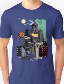 Scarecrow's Long Halloween - Batman: Arkham Knight Unisex T-Shirt