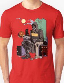 Scarecrow's Long Halloween - Batman: Arkham Knight T-Shirt