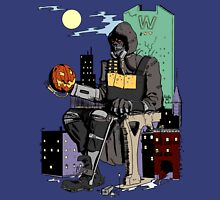 Scarecrow's Long Halloween - Batman: Arkham Knight Unisex T-Shirt