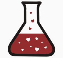 Love Potion (Science) Kids Clothes
