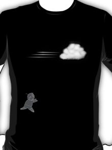 Chase That Cloud! T-Shirt