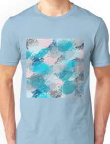 Abstract pattern 67 Unisex T-Shirt