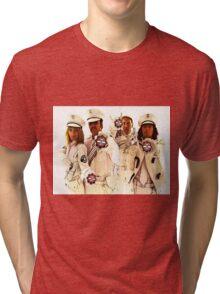 cheap trick Tri-blend T-Shirt