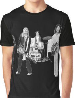 cheap trick Graphic T-Shirt