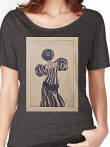 Chanson Women's Relaxed Fit T-Shirt