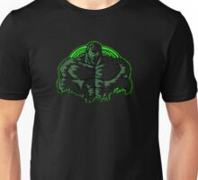 Born in the Darkness Bane Unisex T-Shirt