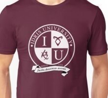 Idris University (dark-based) Unisex T-Shirt
