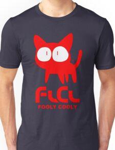 FLCL - Fooly Cooly Unisex T-Shirt