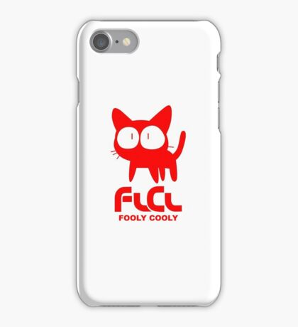 FLCL - Fooly Cooly iPhone Case/Skin