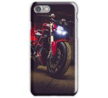Ducati Streetfighter 848 iPhone Case/Skin