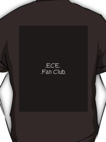 ECE Fans T-Shirt