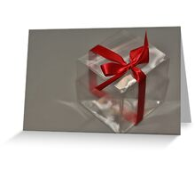 Gift for All Seasons Greeting Card