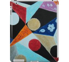 Good Shape iPad Case/Skin