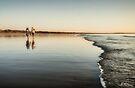 Evening Stroll by Mieke Boynton