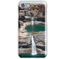 Mitchell cascade iPhone Case/Skin