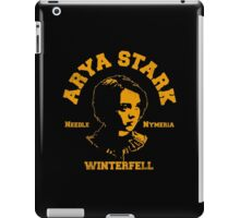 ARYA iPad Case/Skin