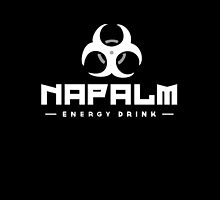 VGHS Napalm Energy Drink (White Edition) by FlowDesigns