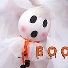 B O O ! by Barbny