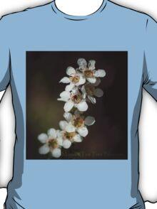 Manuka Tea Tree T-Shirt