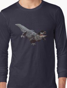 """Cool Gator"" Long Sleeve T-Shirt"