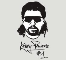 Kenny Powers Nr. 1 by derP