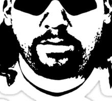 Kenny Powers Nr. 1 Sticker