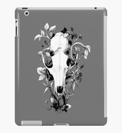 Autumn Fruit iPad Case/Skin