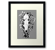 Autumn Fruit Framed Print