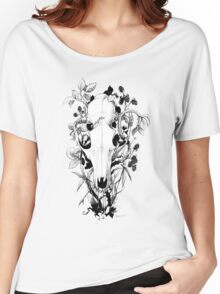 Autumn Fruit Women's Relaxed Fit T-Shirt