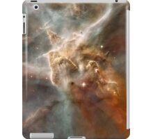 Star Forming in the Carina Nebula iPad Case/Skin