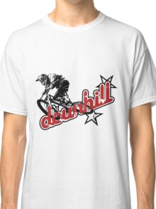 MTB downhill Classic T-Shirt