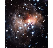 V838 Monocerotis Photographic Print