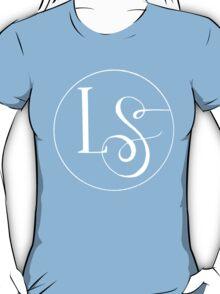 Letter Sparrow Logo #3 T-Shirt