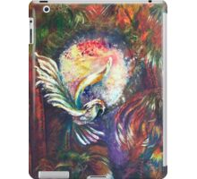 Light in the Jungle iPad Case/Skin