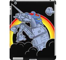 Unicorn Robotic iPad Case/Skin