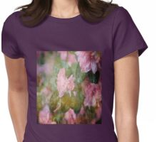 Azalea, mon Amour 2 Womens Fitted T-Shirt