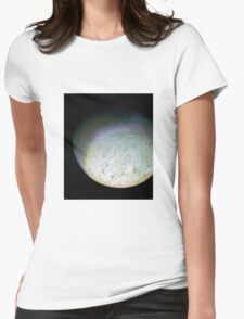 Detail of Triton Womens Fitted T-Shirt