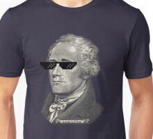 Deal with Hamilton Unisex T-Shirt