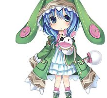 Date A Live Yoshino by fennecz