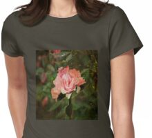Azalea, mon Amour 3 Womens Fitted T-Shirt