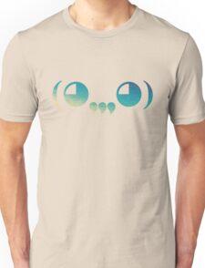 Ghastly - logo Blue Unisex T-Shirt