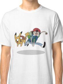 Poketime Classic T-Shirt