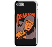 Phantom #10/redesign iPhone Case/Skin