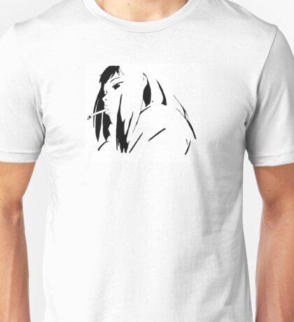 flcl – Line Work Unisex T-Shirt