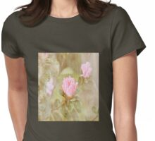 Azalea, mon Amour 5 Womens Fitted T-Shirt