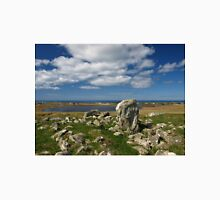 Standing stone - Isle of Lewis Unisex T-Shirt
