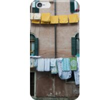 Hanging Out to Dry 2 iPhone Case/Skin