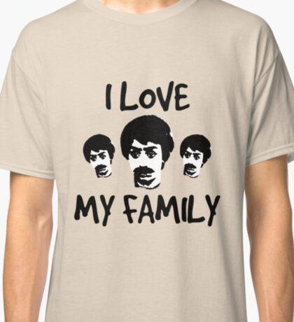 I Love My Family - Jet Paskinsky // Liza Koshy Classic T-Shirt