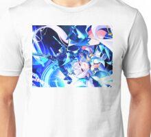 LuCiel: Royal Duo Unisex T-Shirt