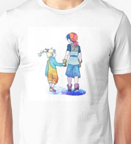 Chrono Cross: Leading Unisex T-Shirt